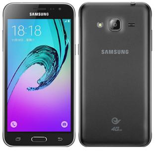 Samsung J3 (SM-320f) Firmware – Flash File – Stock ROM